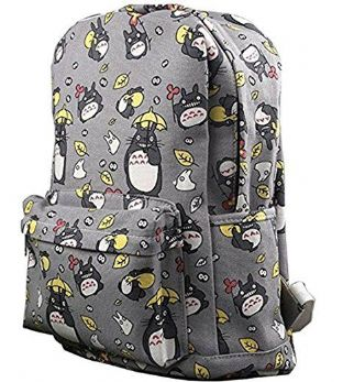 My Neighbour Totoro All Over Print Back Pack